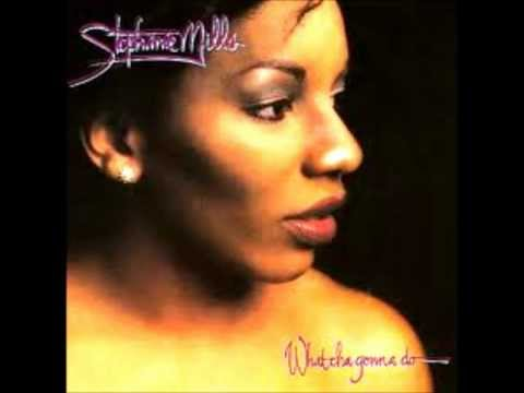 Stephanie Mills - Starlight
