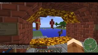 Minecraft Mod Attack On Titan - เปิดColoแล้วว!!!