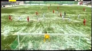 Сімінін забив найкрасивіший гол 13-го туру УПЛ