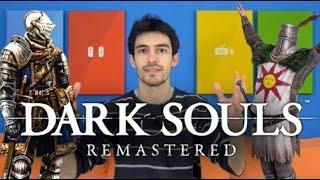 DARK SOULS REMASTERED: le mie Perplessità • New Game ++ [8]