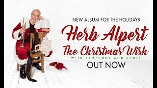 Download Video Herb Alpert - Carol Of The Bells/We Wish You A Merry Christmas (Medley) MP3 3GP MP4