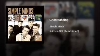 Ghostdancing