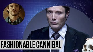 Dressed to Kill: Tнe Costume Design of NBC's Hannibal   Behind the Seams