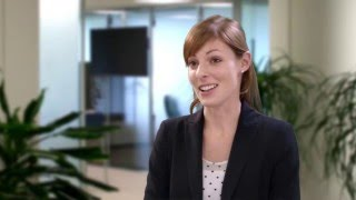 Schlumberger Career Profiles: Elizabeth, Career and Staffing Manager
