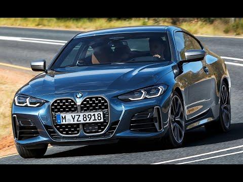 2021 BMW 4