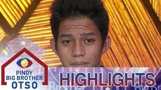 Kuya, pinatawan ng force eviction si Emjay | Day 40 | PBB OTSO