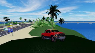 Roblox Ultimate Driving: Reviewing The Ram Rebel TRX, Lexus GS 350, ML 63 AMG, And Renult Megane