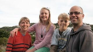 New Zealand migration story | Jordan Leary