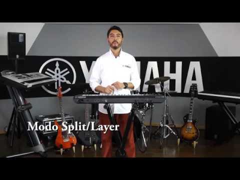 Sintetizadores Yamaha MX