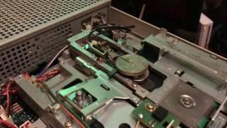 Commodore 64 1571 floppy drive fix