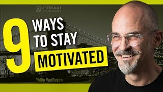 9 Ways To Stay Motivated When You Work From Home - Productivity Tips
