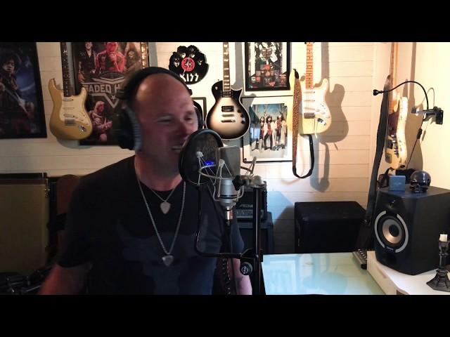 Kickstart My Heart - Mötley Crüe - Lockdown Cover