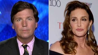 Tucker Carlson previews his interview with Caitlyn Jenner
