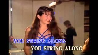 Karma Chameleon (Karaoke) - Style of Boy George