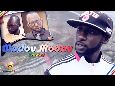 Modou Modou Truand - Théâtre Sénégalai