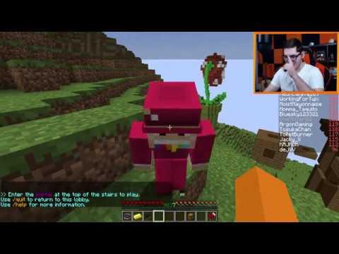 """Minecraft Party #67 – """"Epickie połączenie!"""" w/ Czoklet"""