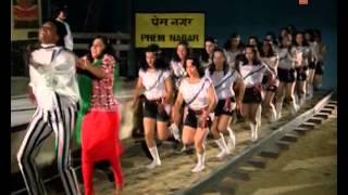 Love Express (Ladki Ladki Ladki) | Muddat | Mithun, Jaya Prada