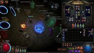 [3.1] Essence Drain Trickster league starter guide