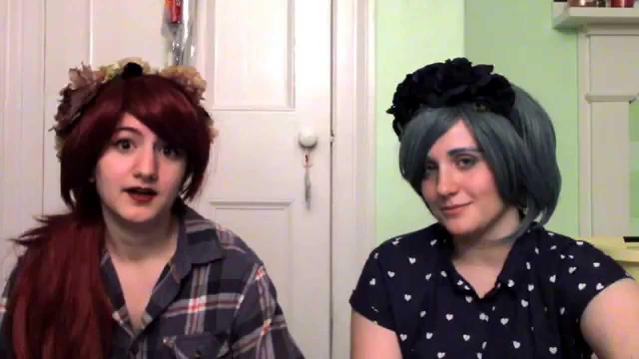 Drunk Ex-Girlfriend Tag - YouTube