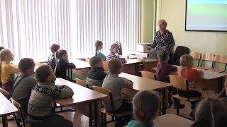 2018.05.04 Урок мужества для дошкольников