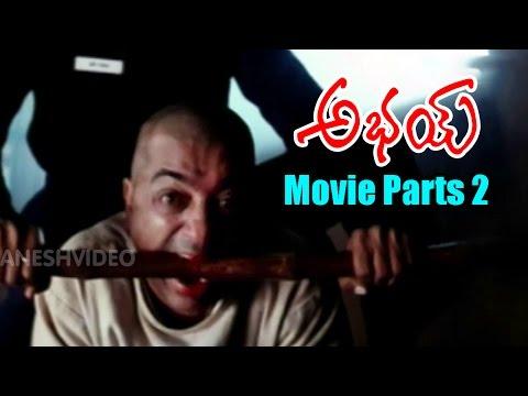 Abhay Movie Parts 2/11 || Kamal Hassan, Raveena Tandon || Ganesh Videos