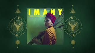 Imany - All The Things She Said (Audio) (Tatu Cover)