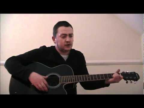 A Sad Love Song - Neil Cochrane (Original Song)