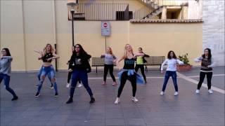 Animal - Alvaro Soler - Ballo di gruppo 2017