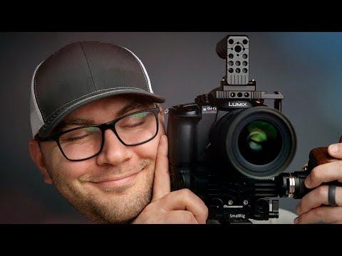 My Favorite Camera Setup!