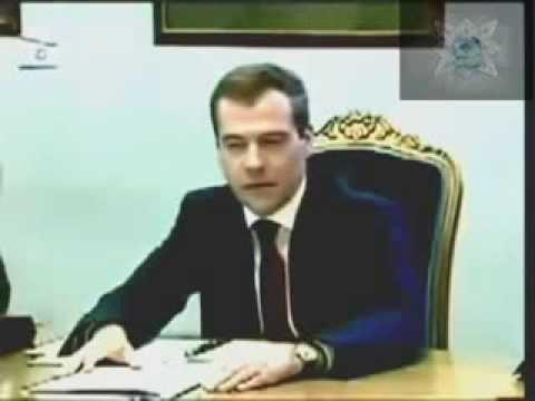 Медведев признался он еврей