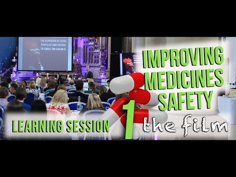 Improving Medicines Safety LS1
