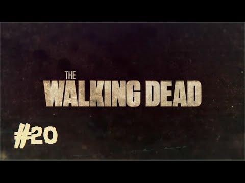 Let's Play THE WALKING DEAD #020 - Endstation!
