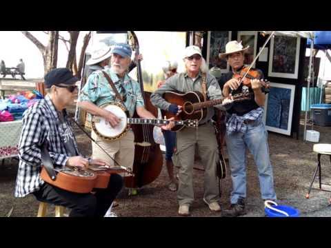 Coquina Beach Market LIVE Bluegrass!!