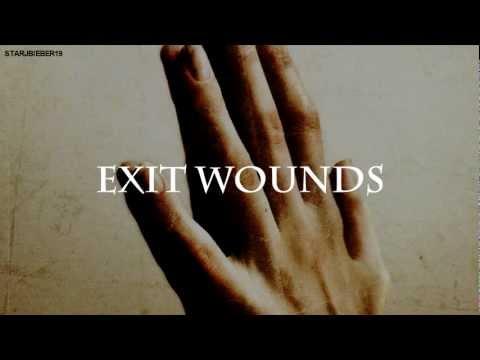 The Script - Exit Wounds + lyrics