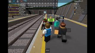 Roblox | Train Simulator #2