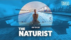 One-on-one: meet a naturist [VR 180]