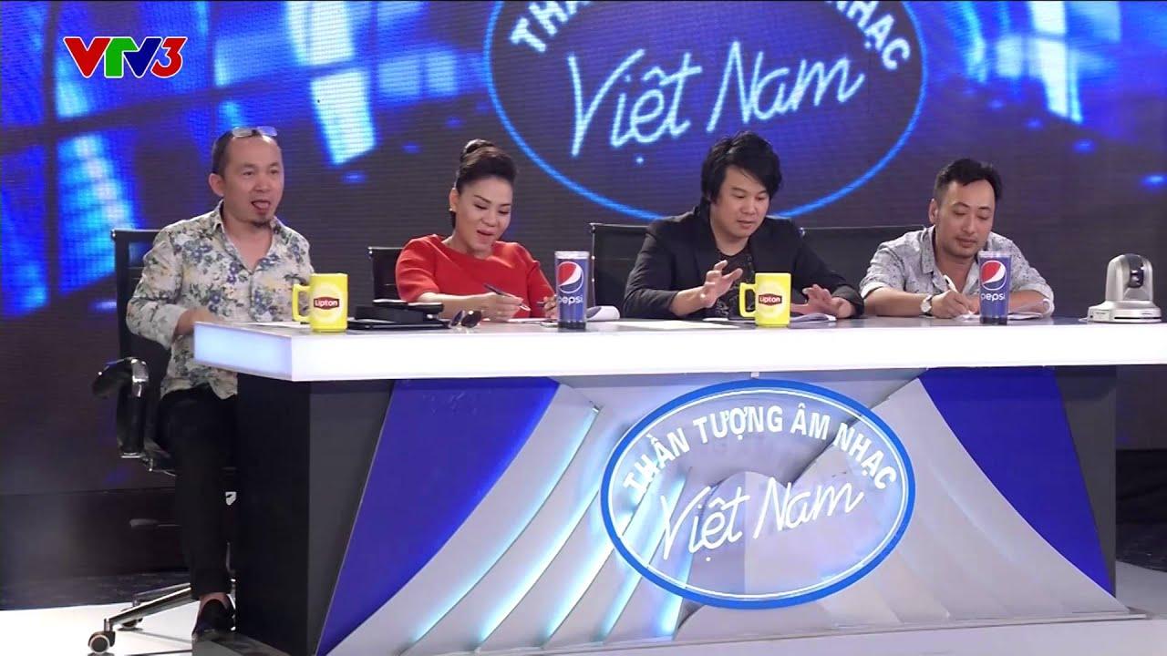 Vietnam Idol 2015 - Tập 3 - Thánh bàn chải và những tiết mục hài hước