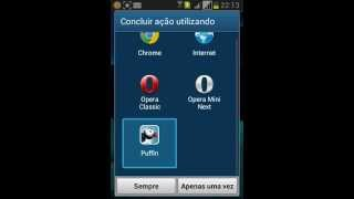 Adobe Flash Player para Android