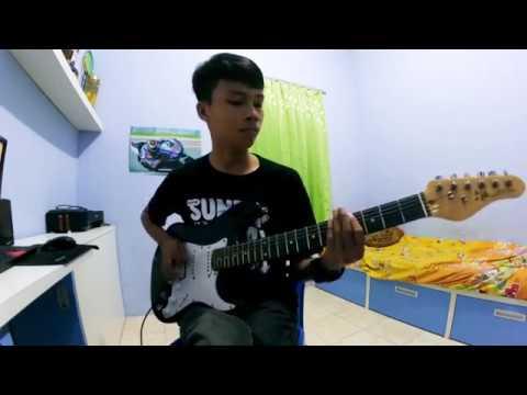 Jaz - Dari Mata (Jeje GuitarAddict Guitar Cover)