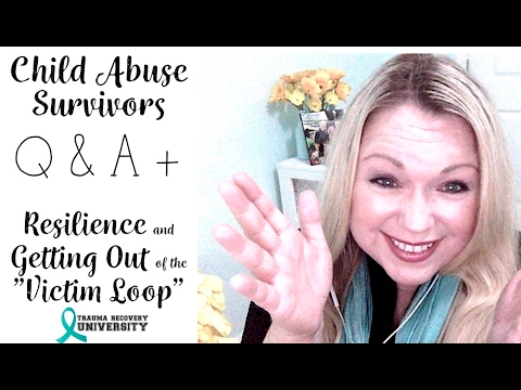 Live Q&A Resilience + Getting Out of the Victim Loop