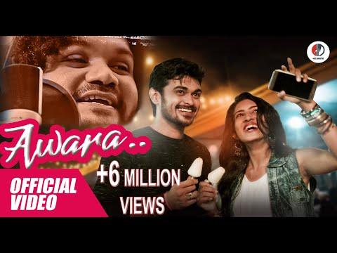 Awara | Batabana hela mo prema official video | Humane Sagar | Ankita | Saanu | Rajendra Mohanta