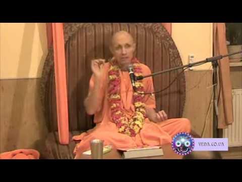 Шримад Бхагаватам 3.26.33 - Бхакти Ананта Кришна Госвами