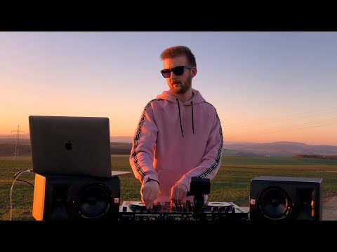 Kygo, Avicii, Robin Schulz, Felix Jaehn, Alok, Lost Frequencies - Summer Vibes Deep House Mix - Rammor