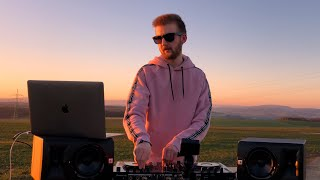 Kygo, Avicii, Robin Schulz, Felix Jaehn, Alok, Lost Frequencies - Summer Vibes Deep House Mix