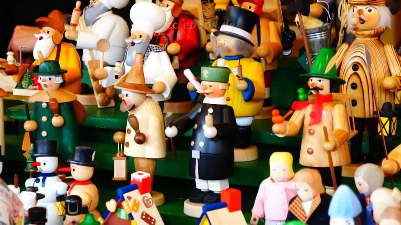 beautiful wooden toys in germany