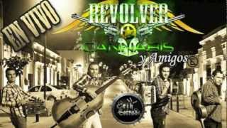Revolver Cannabis - Esta de Parranda El Jefe feat. Escolta de Guerra (Disco Oficial En Vivo 2012) - Stafaband