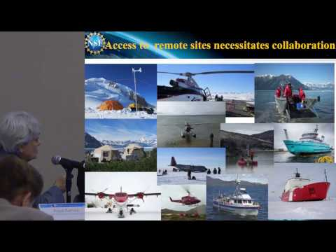 Intersections of Security and Science in the Circumpolar Arctic