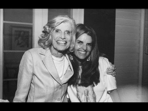 Maria and Eunice Shriver: The Gift My Mother Gave Me