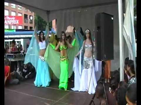 danse orientale juin 2008