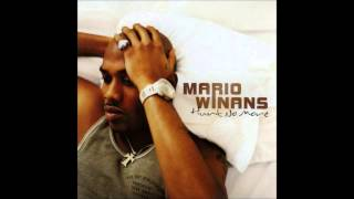 Mario Winans - So Fine